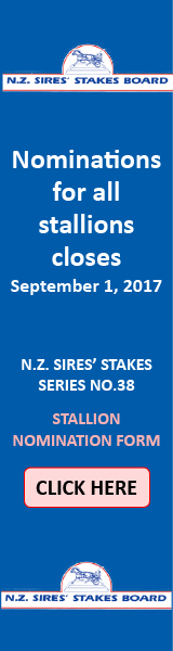 NZ Sires Stakes